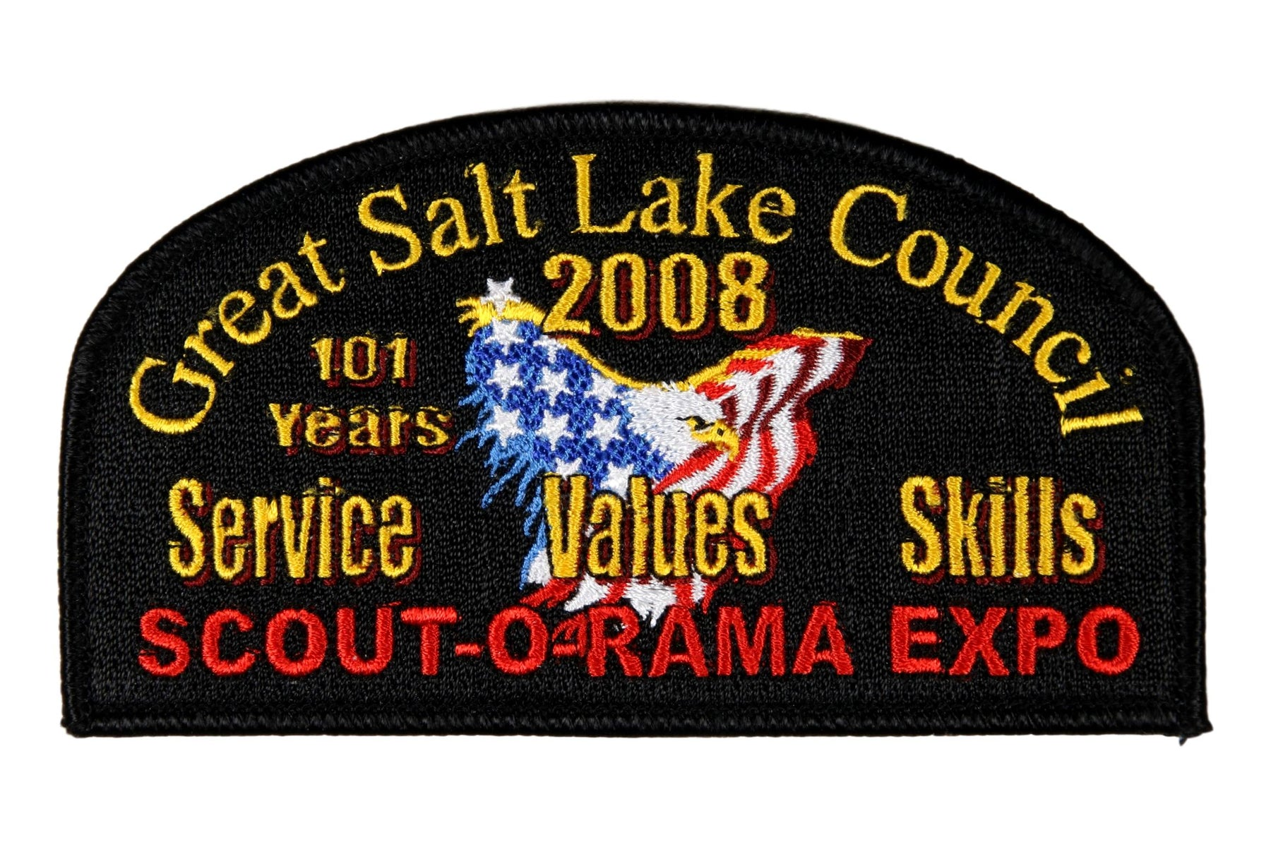 Great Salt Lake CSP SA-178