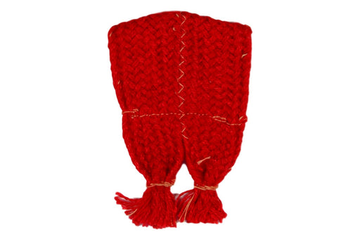 Boy Scout Red Sock Tassel
