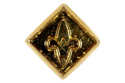 !Knot Device Pin - Webelos