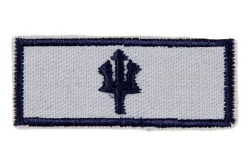 Sea Badge Award Knot
