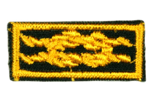 Community Organization Award Knot
