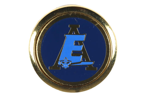 Explorer Training Award Pin