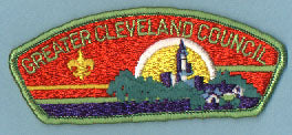 Greater Cleveland CSP S-1b
