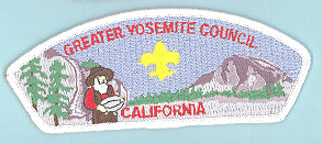 Greater Yosemite CSP S-4