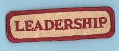 2002 Scout Expo Strip Leadership