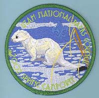 2002 Spring Camporee Patch