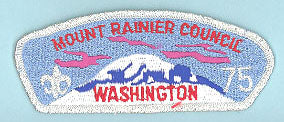 Mount Rainier CSP S-3b