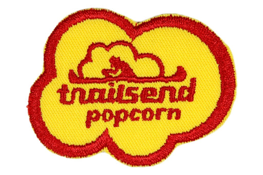 1986 Trail's End Popcorn Patch