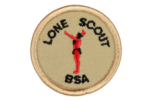 Lone Scout PM