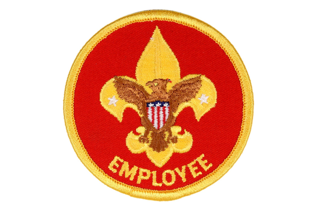 Employee Patch