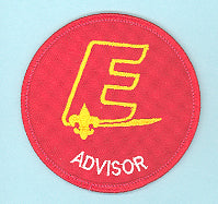 Advisor Patch New Style E
