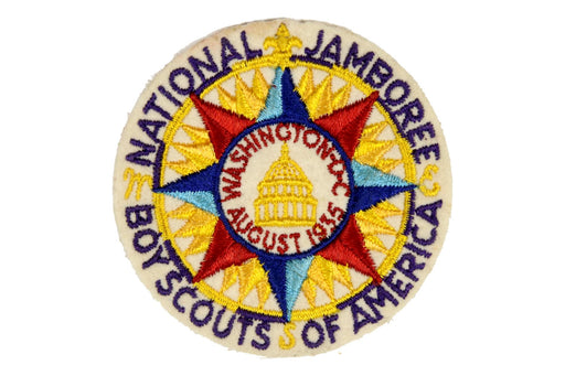 1935 NJ Patch