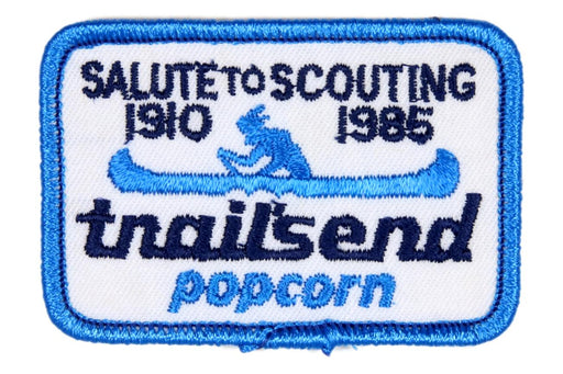 1985 Trail's End Popcorn Patch