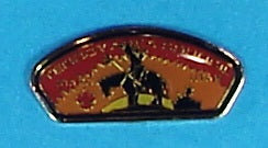 Tendoy Area CSP Pin