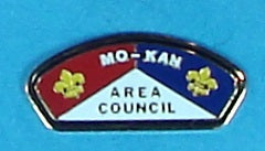 Mo-Kan Area CSP Pin