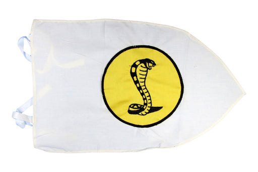 Cobra Patrol Flag