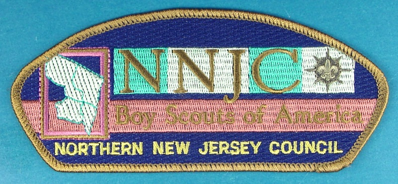 Northern New Jersey CSP SA-3