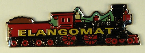 Lodge 516 Elangomat Pin