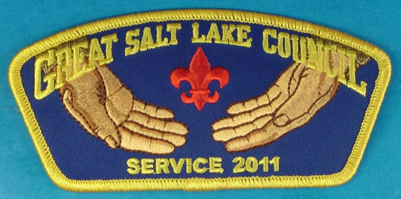 Great Salt Lake CSP SA-219