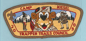 Trapper Trails CSP SA-28