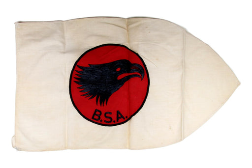 Eagle Patrol Flag