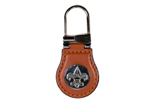 Scout Key Ring Official with Presentation Box