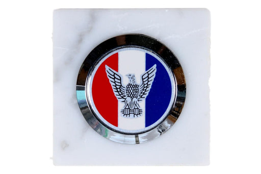 "Eagle Scout Paper Weight 2"" X 2"""