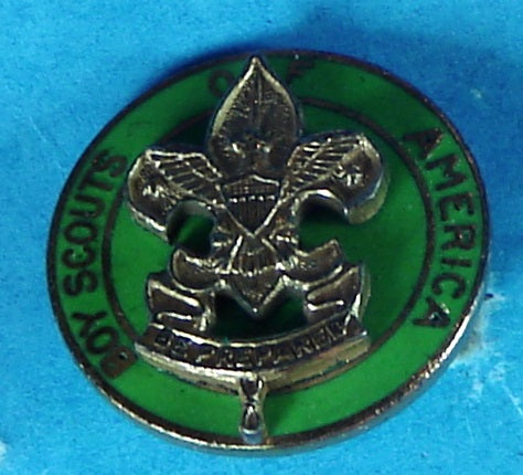 Assistant Scoutmaster Lapel Pin