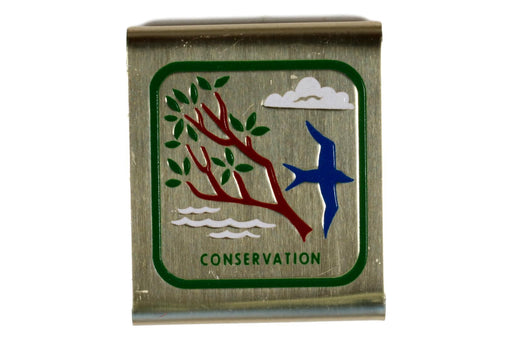 Conservation Skill Award Belt Loop