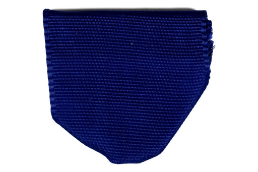 Great Western Trail Medal Blue (50 Miler) Ribbon Only