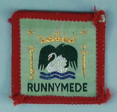 Runnymede Patch