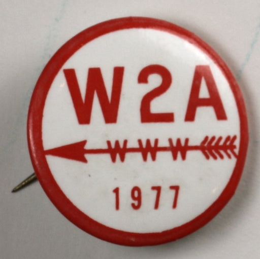 1977 Section W2A Conclave Pin Participation
