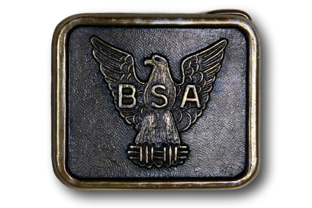 Eagle Scout Belt Buckle