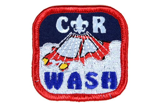 Car Wash Patch