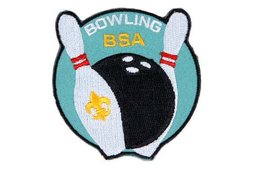 Bowling Patch