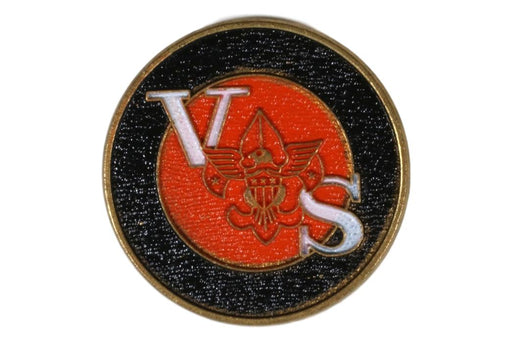 Varsity Scout Pin
