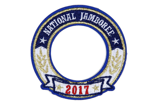 2017 NJ World Brotherhood Ring