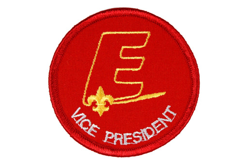 Explorer Vice President Patch