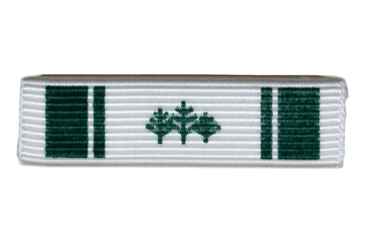 Venturing Bronze Award Ribbon Bar Outdoor