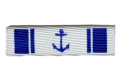 Venturing Bronze Award Ribbon Bar Sea Scouting