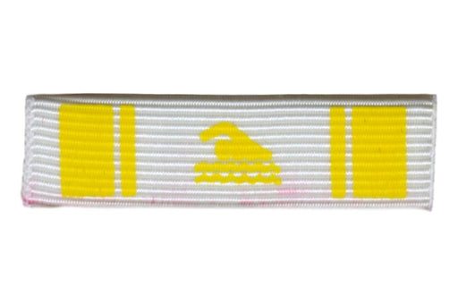 Venturing Bronze Award Ribbon Bar Sports