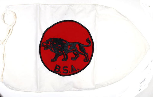 Lion Patrol Flag