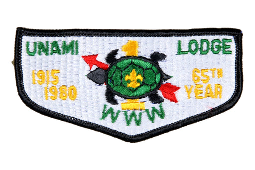 Lodge 1 Flap S-9