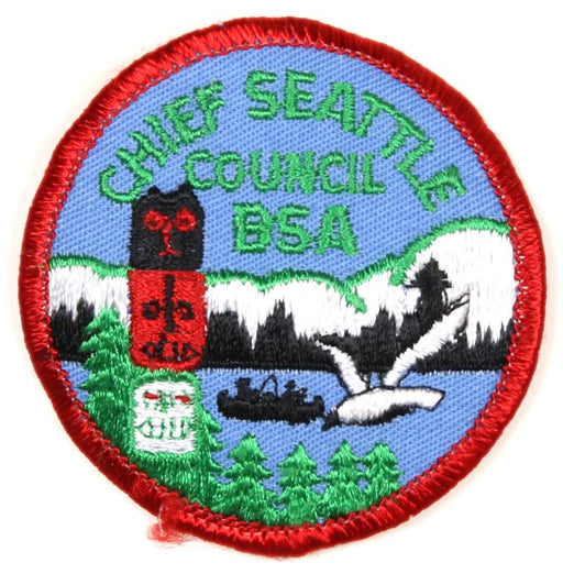 Chief Seattle CP