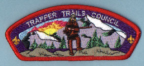 Trapper Trails CSP S-3a