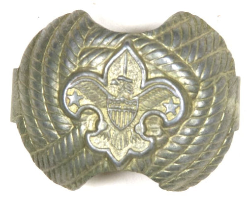 Boy Scout Neckerchief Slide 1950s