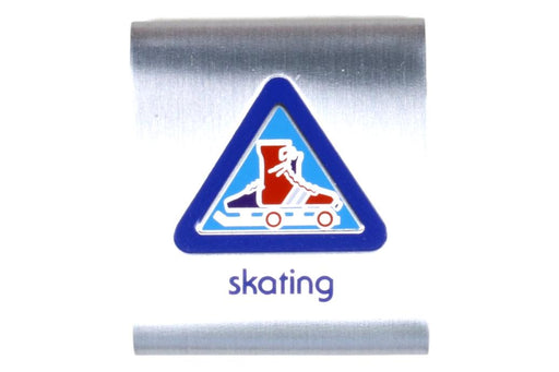 Belt Loop - Skating
