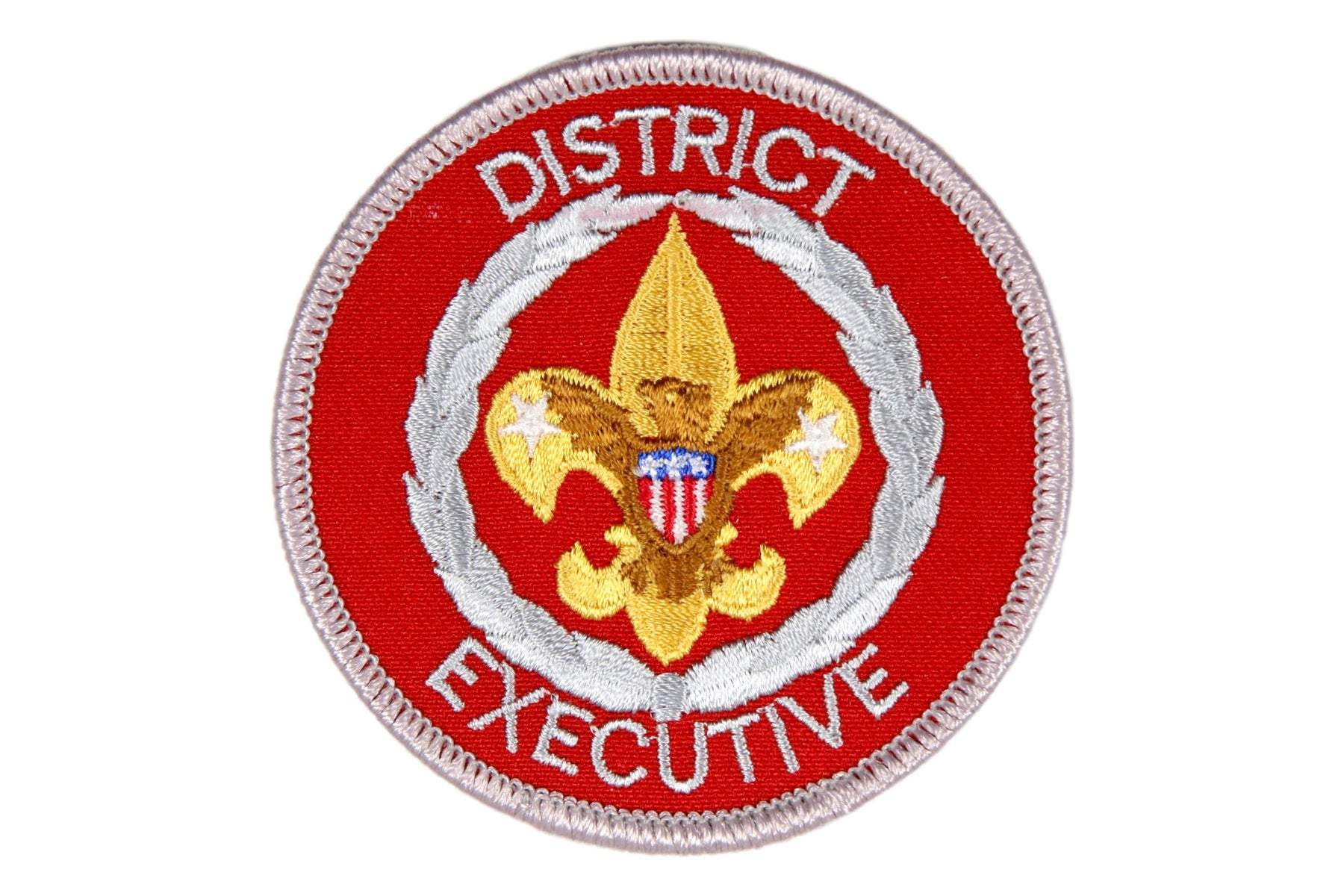 District Executive Patch