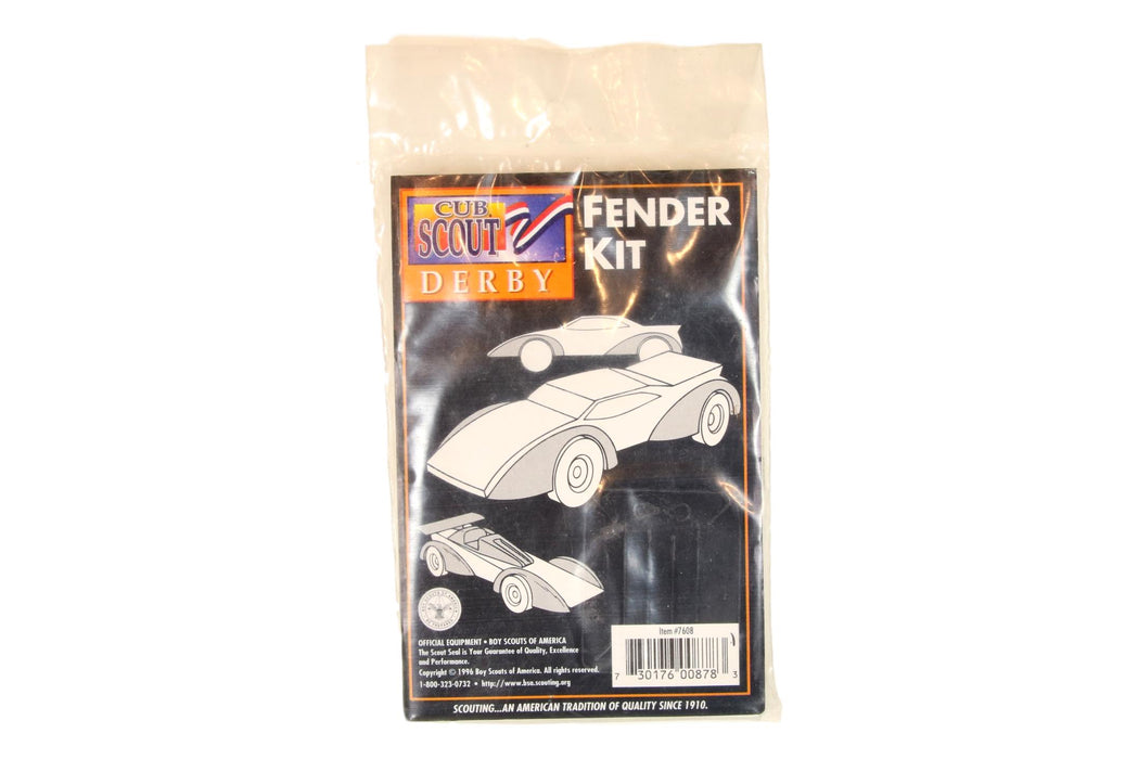 Build - Fender Kit