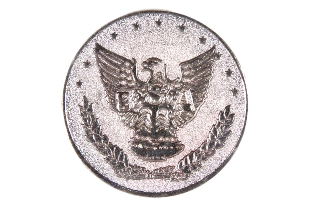 Eagle Scout Coin - Once an Eagle